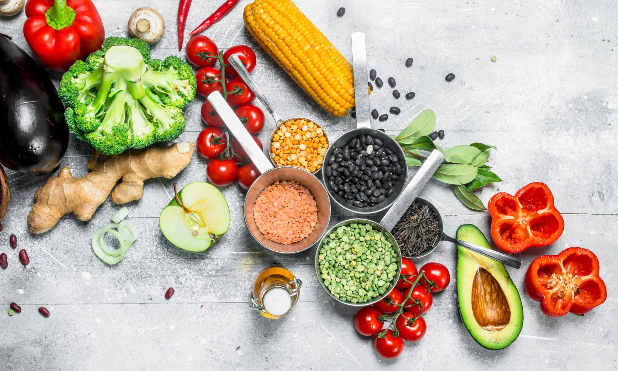 Owoce i warzywa wzmacniające odporności